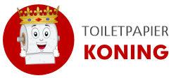 De Toiletpapierkoning